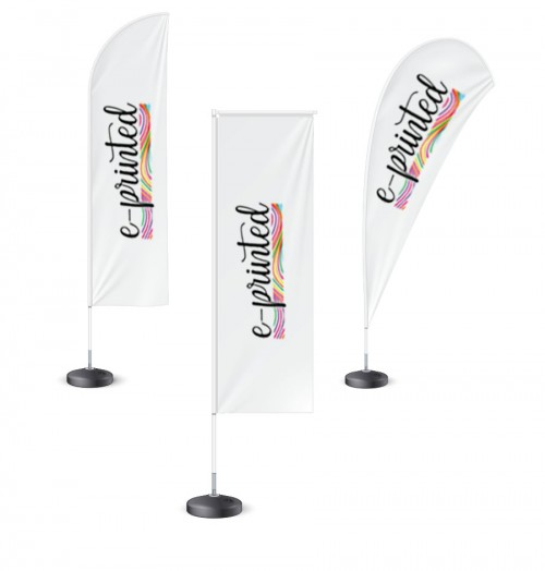Printed Custom Flags Custom Size Flags With Any Size