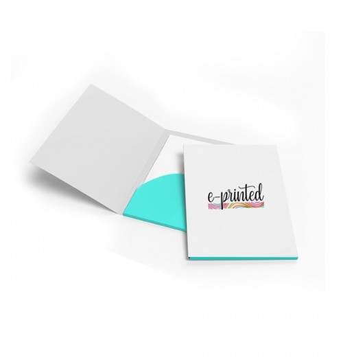 Cheap Pocket Folders Printed Pocket Folders