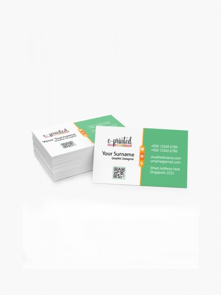 Standard Business Cards Business Card Printing