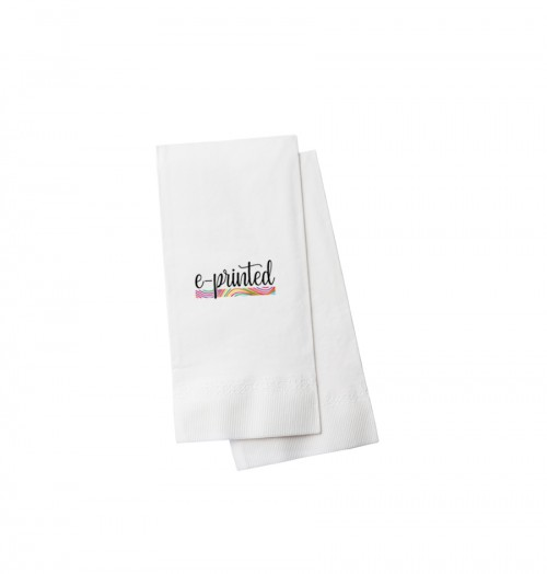 Custom Printed Paper Napkin Wholesale Napkin With Logo