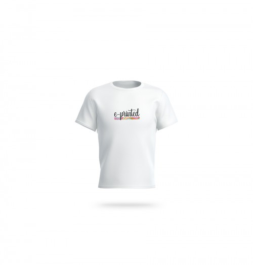 Wholesale T-Shirt Printing - T-Shirt Custom Printed
