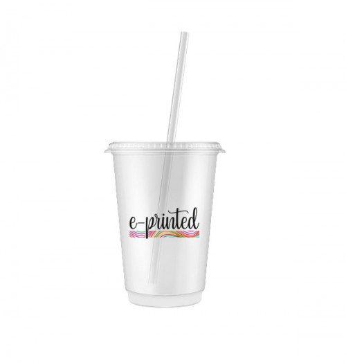 Printed Clear Plastic Cups Wholesale Plastic Clear Cups