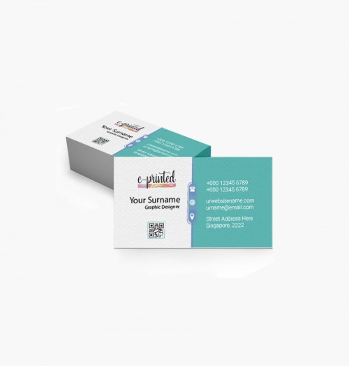 Tuale Business Card